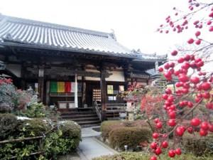 Syorinji Temple