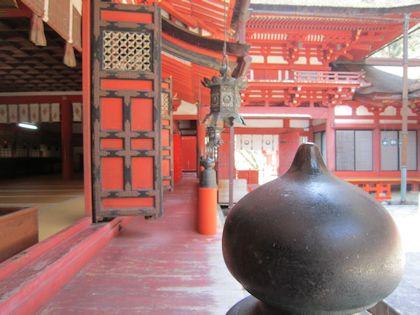 談山神社の如意宝珠