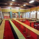 儀式殿(橿原神宮結婚式場)