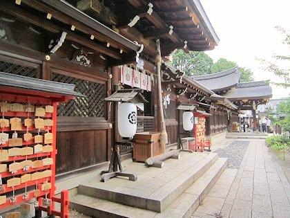今宮神社の絵馬