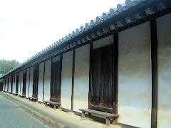 法隆寺の妻室