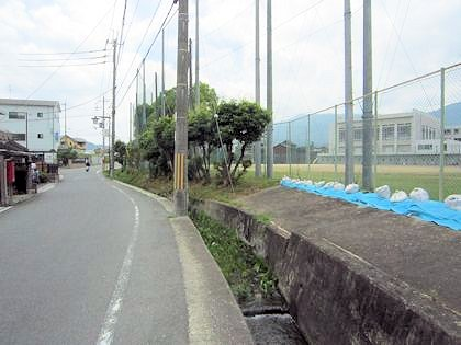 奈良県立青翔高等学校