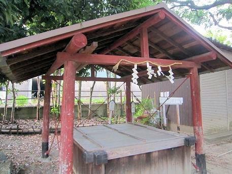 在原神社の筒井筒