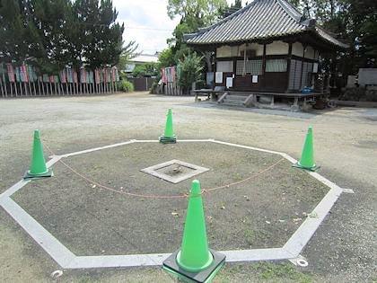 吉祥草寺観音堂
