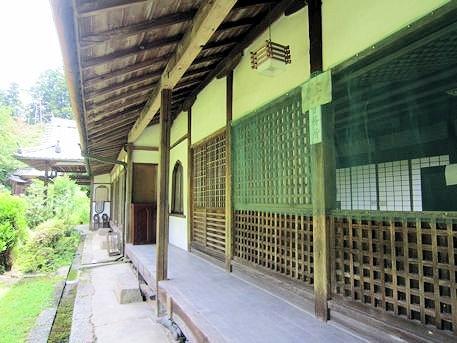 弘仁寺社務所