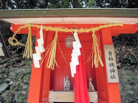 倉稲魂神社