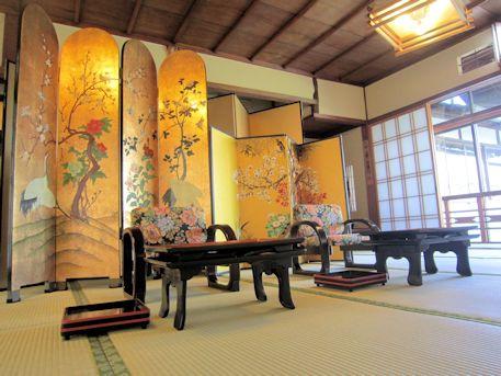 大神神社の結婚披露宴