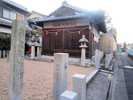 箸尾南戎神社