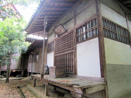 子嶋寺千寿院