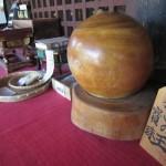 久米寺の願いの玉