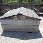 長谷寺の閼伽井