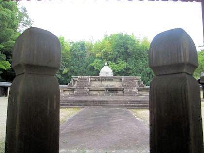 唐招提寺戒壇