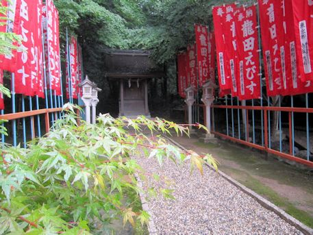 龍田恵比須神社