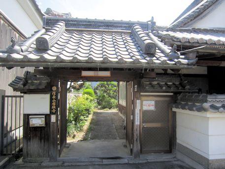 信長山常願寺