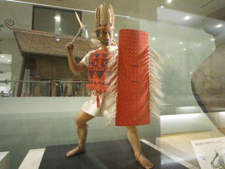 唐古・鍵考古学ミュージアム