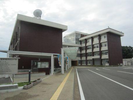 橿原総合庁舎