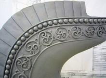 興福寺中金堂の鴟尾