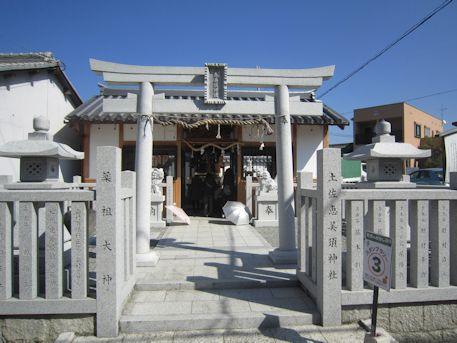 土佐恵比須神社
