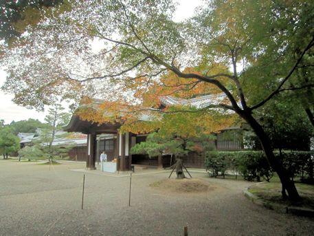 橿原神宮勅使館