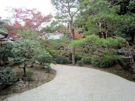 寝殿造庭園