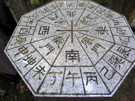 等彌神社の猿田彦社