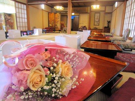 大神神社結婚披露宴