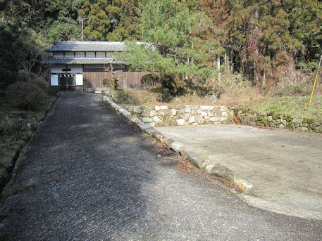 竹林寺社務所