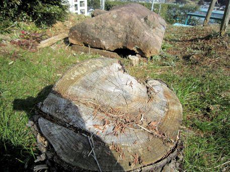 兜塚古墳の家形石棺