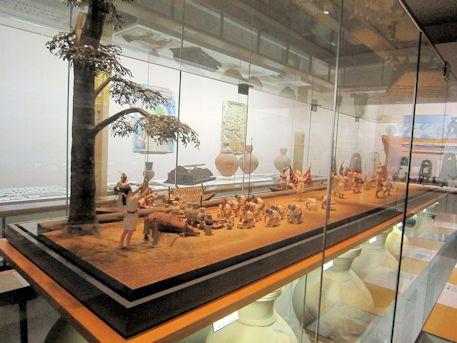 橿原考古学研究所附属博物館