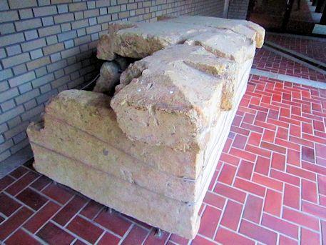 ホケノ山古墳の家形石棺