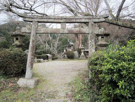 談山神社(稲渕)