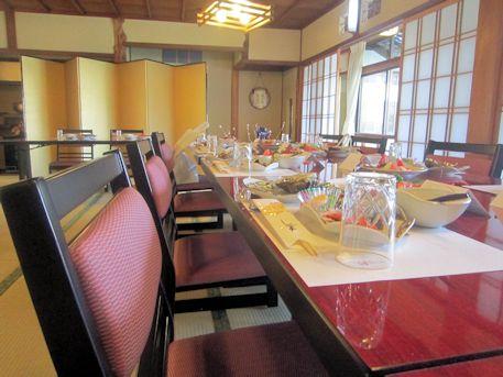 大神神社の披露宴