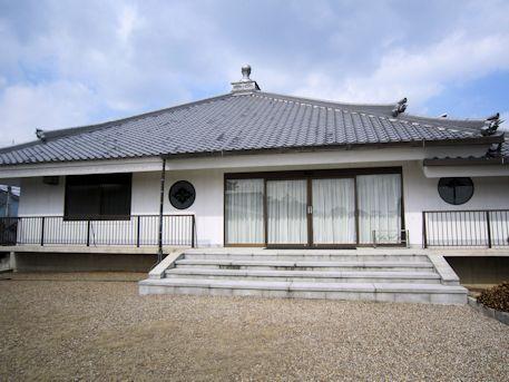 永慶寺会館