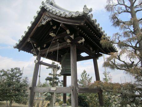 永慶寺鐘楼
