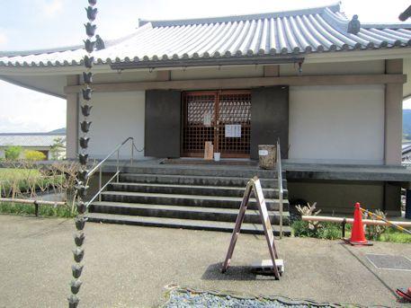 橘寺聖倉殿