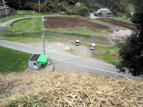 八講桜の丘