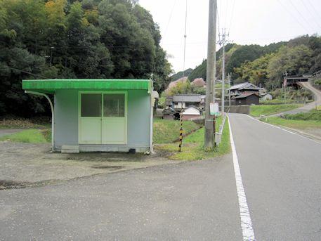 八講桜のアクセスルート