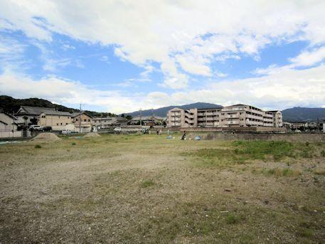 大神神社の埋蔵文化財発掘調査