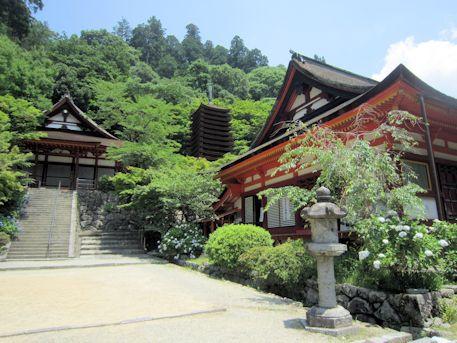 談山神社蹴鞠の庭