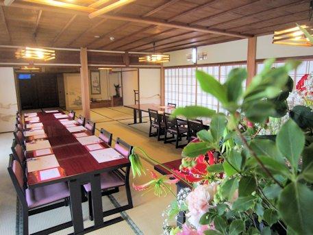 奈良の結婚披露宴会場