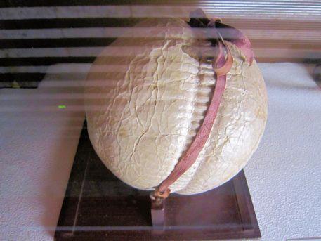 談山神社の蹴鞠