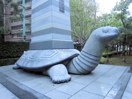 徳川家康像の贔屓