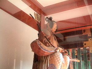 山王日枝神社神門