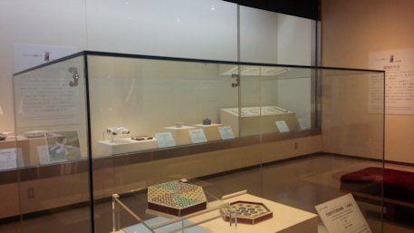 奈良県立美術館第1展示室