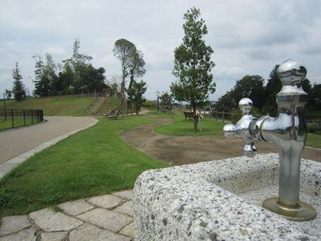 明日香村近隣公園