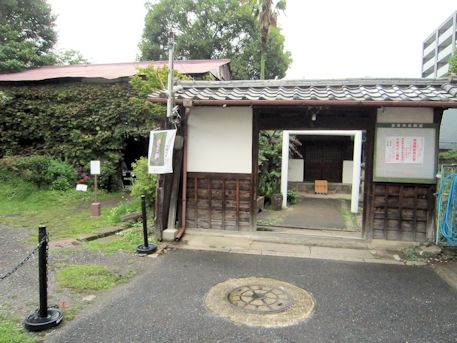 古都祝奈良の会場