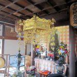 法楽寺地蔵堂