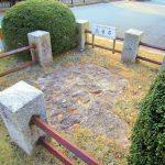 知恩院の瓜生石