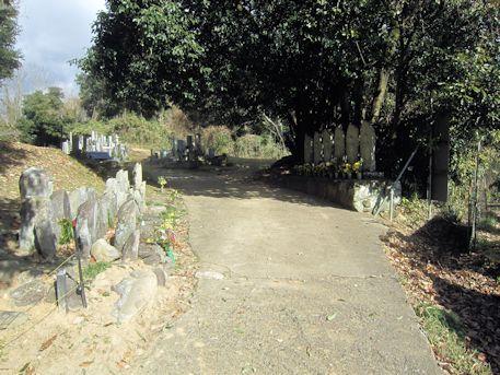 立子塚古墳のアクセスルート