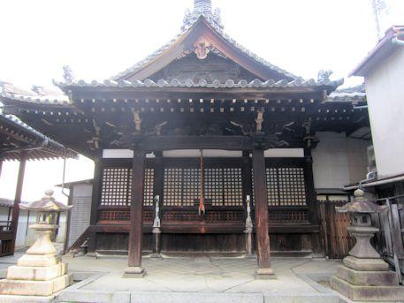 大光寺薬師堂